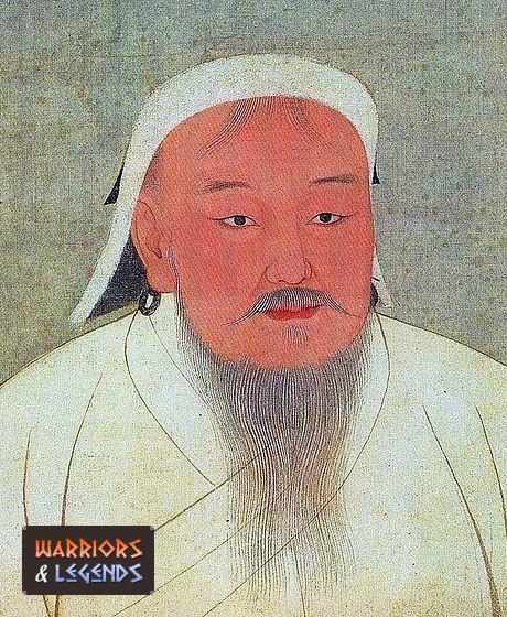 Mongol Military Rankings