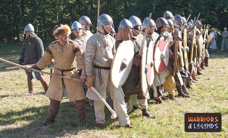 Viking Warrior Armour