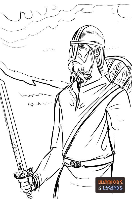 Viking Warrior Facts