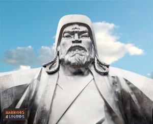Mongol Keshig 1