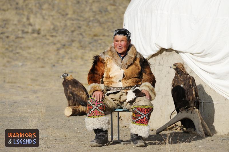 Mongol War Communications 2