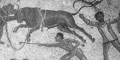 bestiarii gladiator 1