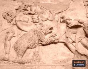 bestiarii gladiator 3