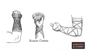 cestus gladiator 2
