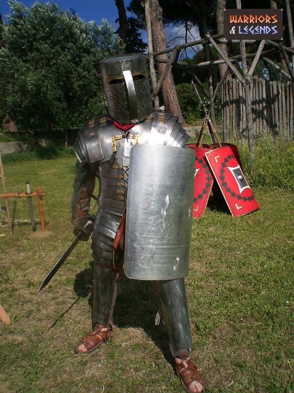 crupellarius gladiator 1