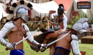 dimachaerus gladiator 1