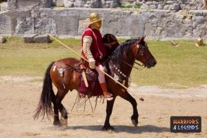 eques gladiator 1
