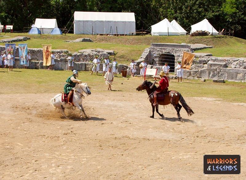 eques gladiator 2