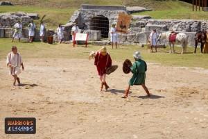eques gladiator 3