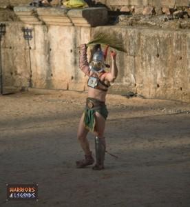 gladiator armour 3
