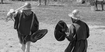 gladiator pairings