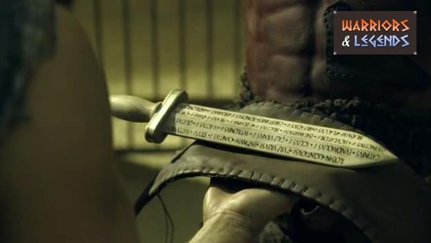 gladiators and freedom 2