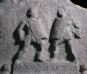 gladiatrix gladiator 2