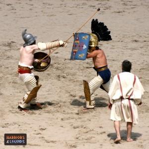 hoplomachus gladiator 1
