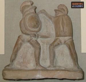 hoplomachus gladiator 2