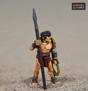 laquearius gladiator 1