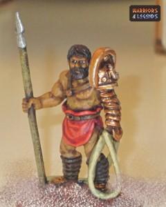 laquearius gladiator 2