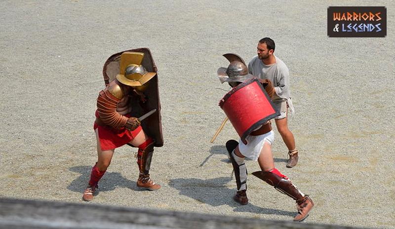 list of gladiator classes 2