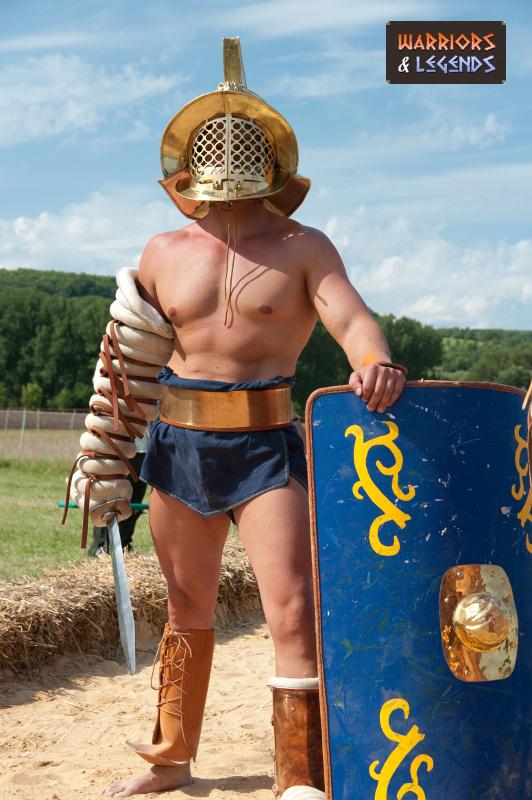 murmillo gladiator 1