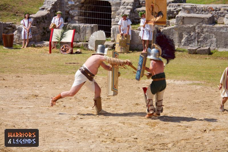 murmillo gladiator 2