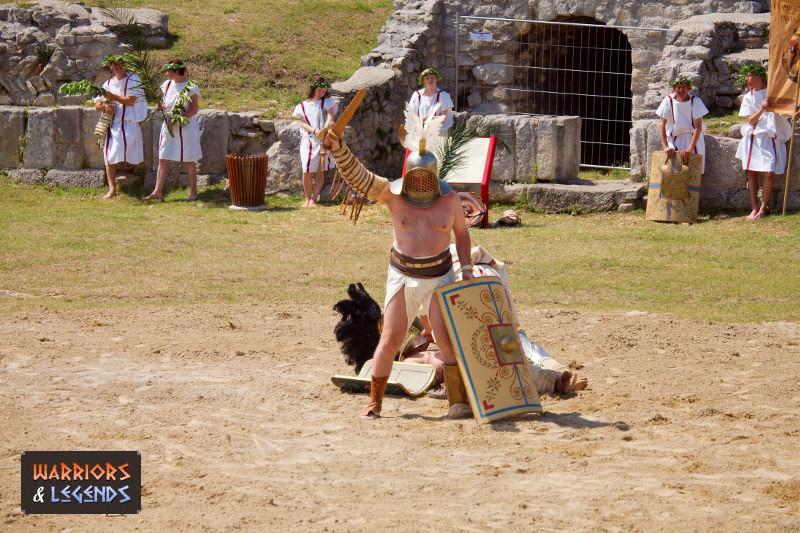 murmillo gladiator 3
