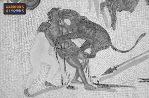 noxii gladiator 2