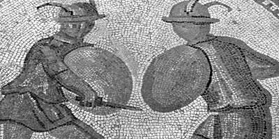 parmalarius gladiator