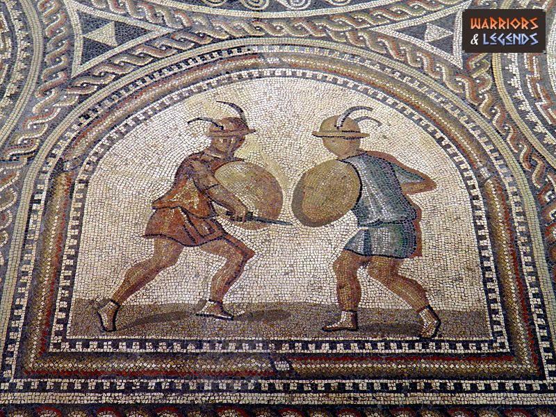 parmalarius gladiator 2