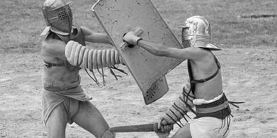 provocator gladiator 1