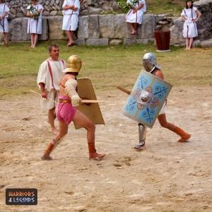 provocator gladiator 2