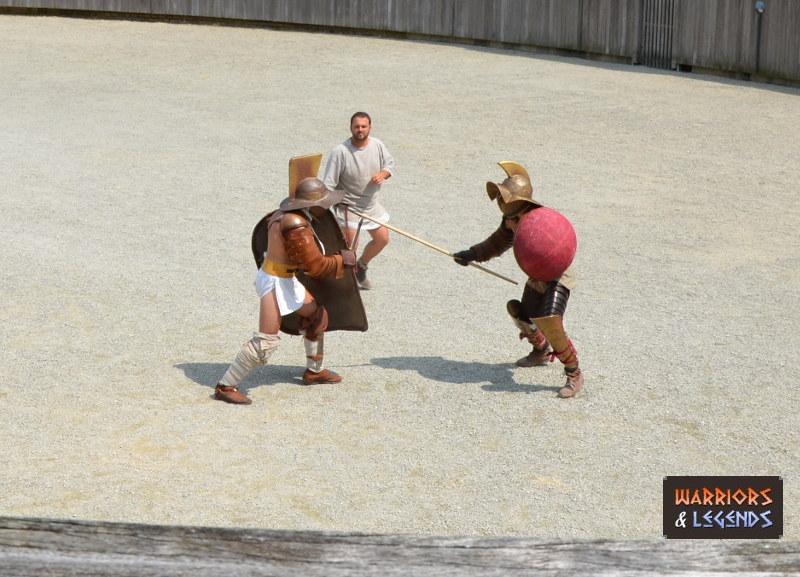 rudarius gladiator 2