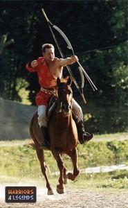 saggitarius gladiator 1