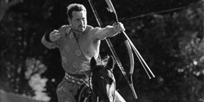 saggitarius gladiator