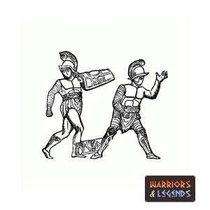 samnite gladiator 1