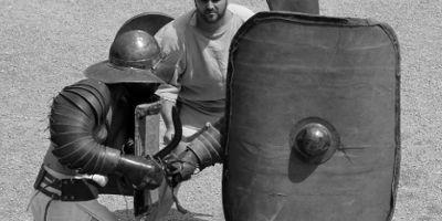 scutarius gladiator 1