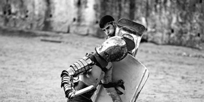 secutor gladiator 1