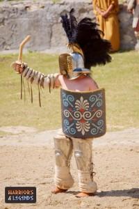 thraex gladiator 1